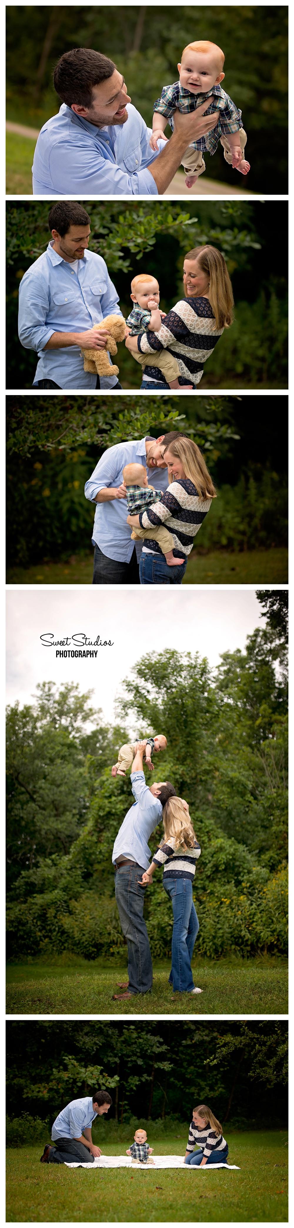 Twinsburg Family Photographer